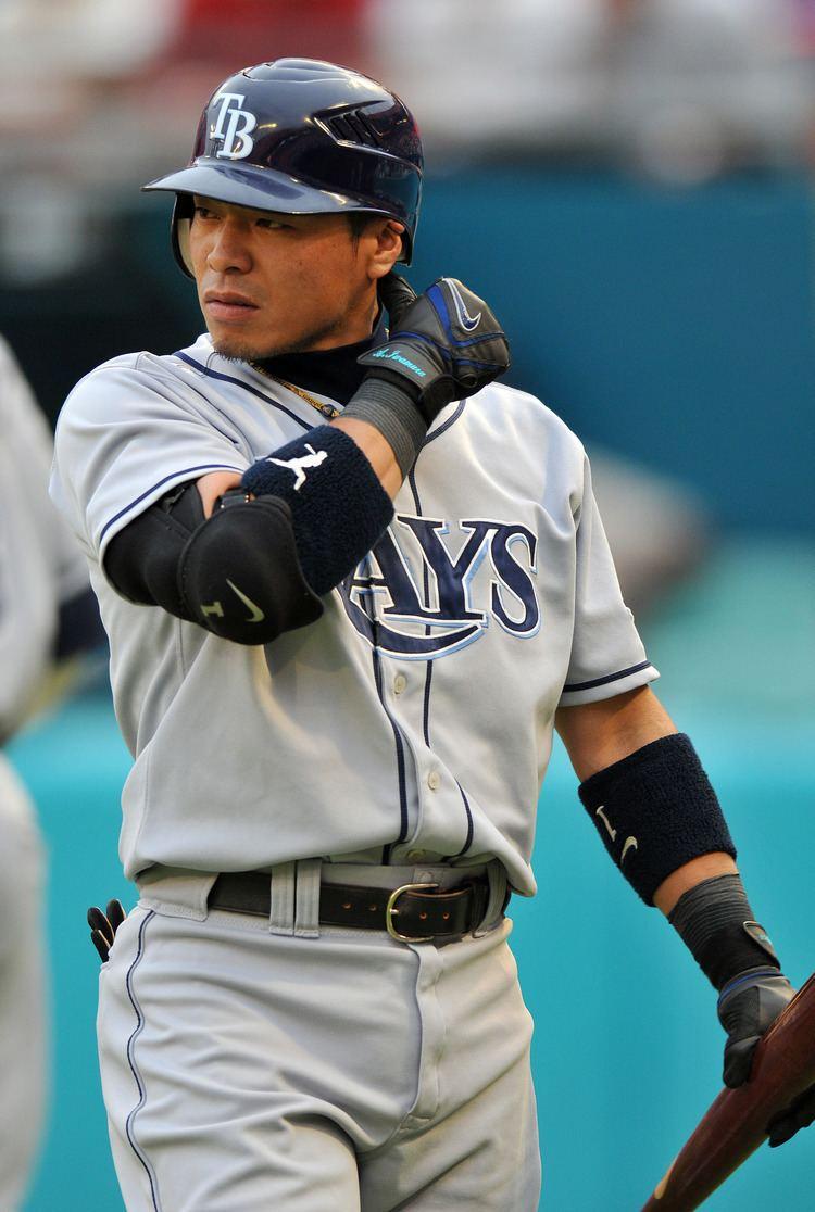 Akinori Iwamura Classic Player Profile Akinori Iwamura DRaysBay