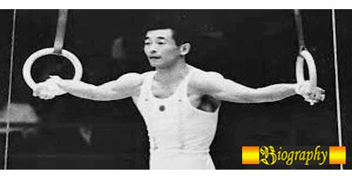 Akinori Nakayama Biography of Akinori Nakayama Biography