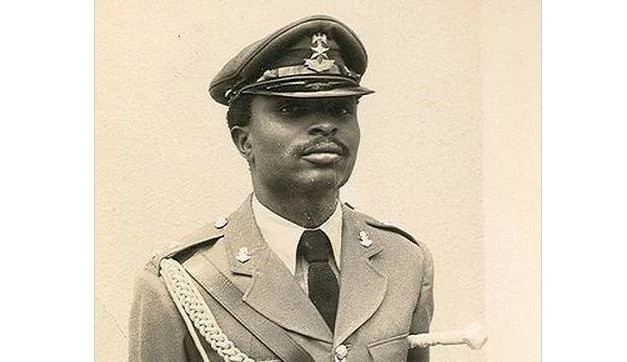 Akintunde Akinsehinwa How 31yearold Akintunde Akinsehinwa died while serving late Gen