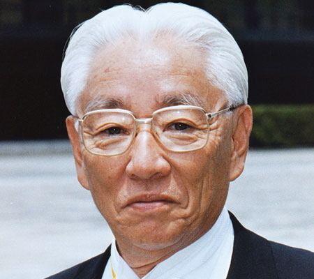 Akio Morita Morita