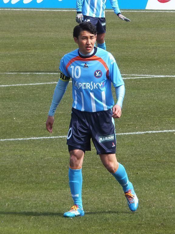 Akio Yoshida FileYSCC No10Akio Yoshidajpg Wikimedia Commons