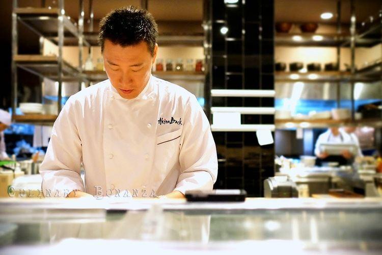 Akira Back Akira Back Now Opens in Jakarta Culinary Bonanza