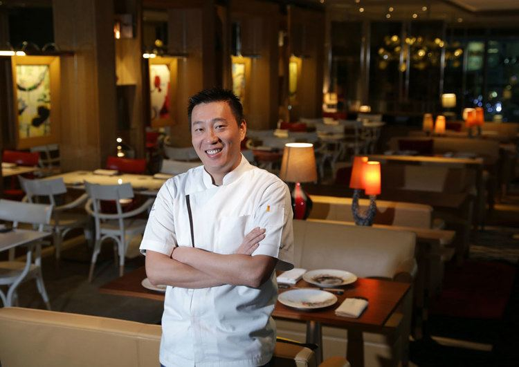 Akira Back Touch of Las Vegas at Akira Back Food News AsiaOne