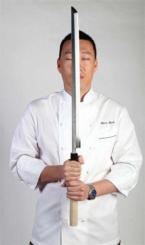 Akira Back About Chef Akira Akira