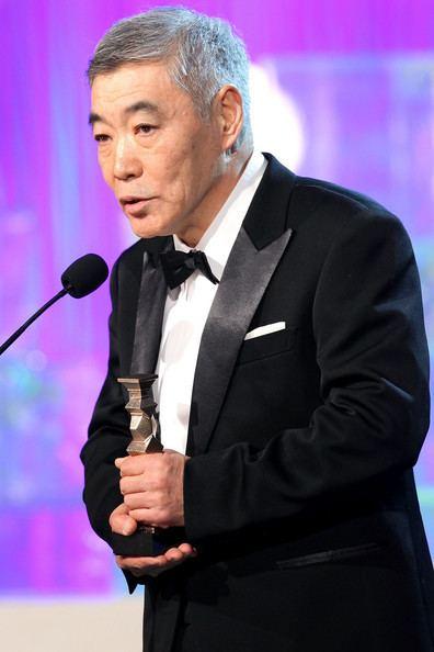 Akira Emoto Akira Emoto Photos Photos 34th Japan Academy Awards Zimbio