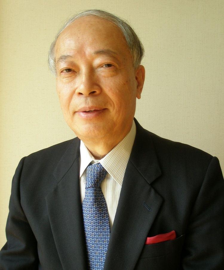 Akira Hosomi Akira Hosomi