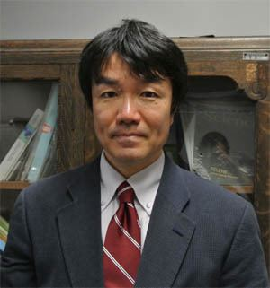 Akira Iwasaki Professor of the University of Tokyo Akira Iwasaki AlFarabi