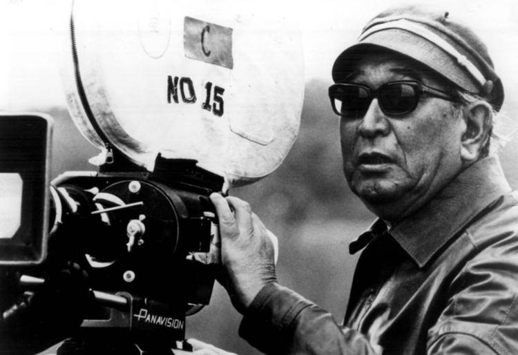 Akira Kurosawa Akira Kurosawa39s List of His 100 Favorite Movies Open