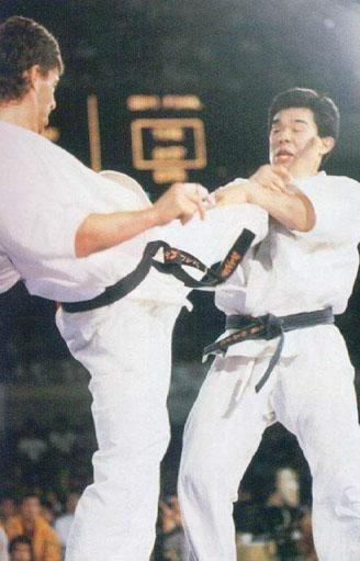 Akira Masuda 4th World Open Tournament