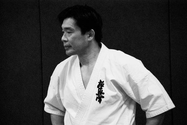 Akira Masuda Akira Masuda tait en France au mois de Mai Masterfight
