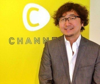 Akira Morikawa Former Line CEO Morikawa to cynics watch out for C Channel