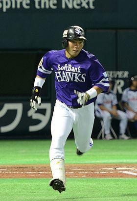 Akira Nakamura (baseball) Akira Nakamura baseball Wikipedia