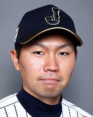 Akira Nakamura (baseball) ijapanbaseballjpimgprofileface2015007nakam