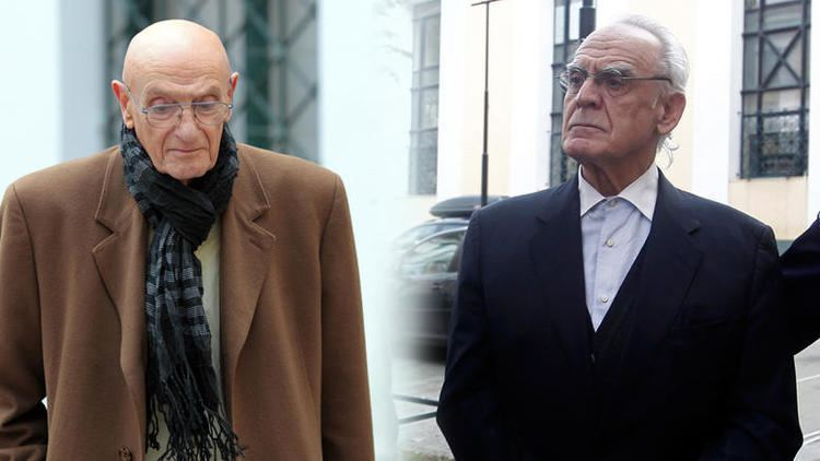Akis Tsochatzopoulos Swiss Bankers against Vicky Stamati thetocgr