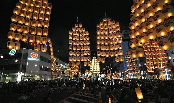 Akita, Akita Festival of Akita, Akita