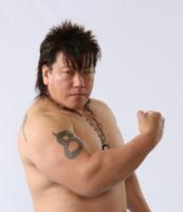 Akitoshi Saito wwwprofightdbcomimgwrestlersthumbs600da03dd