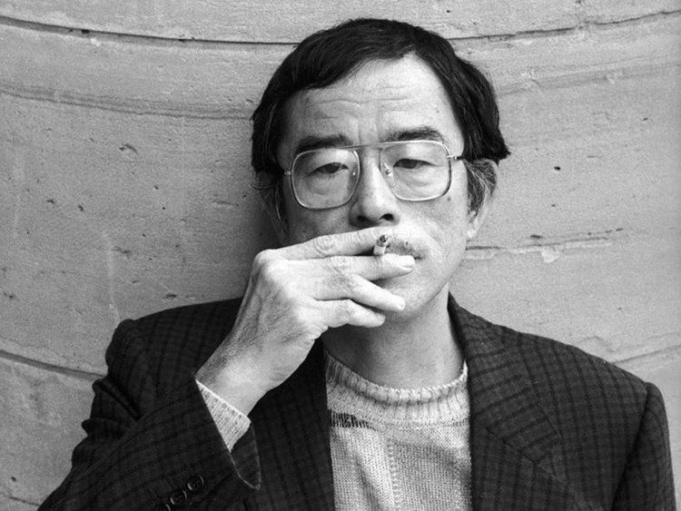 Akiyuki Nosaka httpsstaticindependentcouks3fspublicthumb