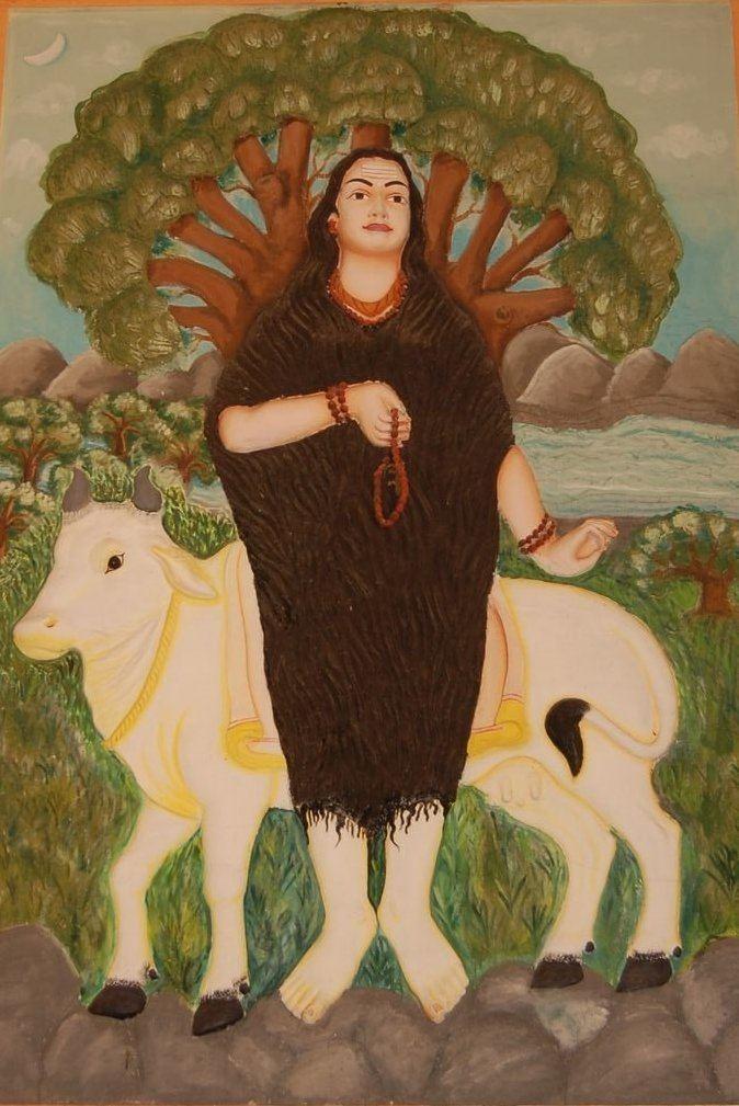 Akka Mahadevi Akka Mahadevi39s Pentagram Welcome to Spiritual World of