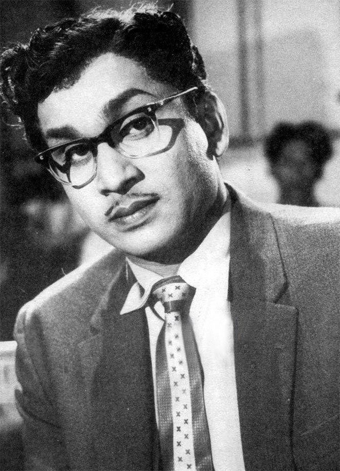 Akkineni Nageswara Rao 10 BEST Films of Akkineni Nageswara Rao Rediffcom Movies