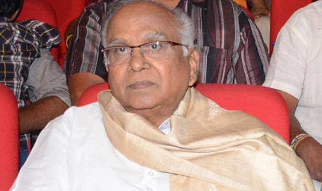 Akkineni Nageswara Rao Telugu actor Akkineni Nageswara Rao no more Indiacom