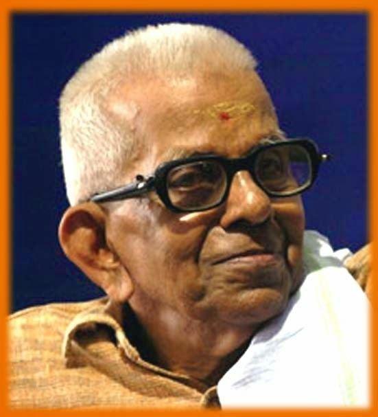 Akkitham Achuthan Namboothiri Kerala writer Akkitham Achuthan Namboothiri