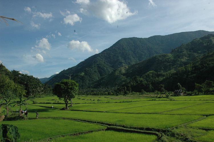 Aklan Beautiful Landscapes of Aklan