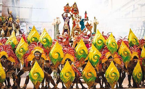 Aklan Festival of Aklan