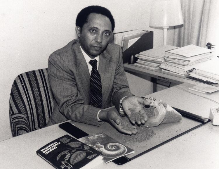 Aklilu Lemma Wemezekir The Ethiopian Scientist who made scientific discovery by