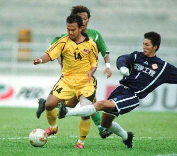 Akmal Rizal Ahmad Rakhli Eureka FC