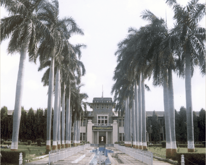 Akola Culture of Akola