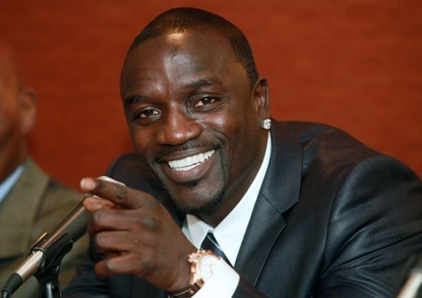 Akon Akon Plans of Supplying Solar Power to 600 Million People