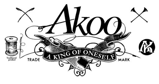 A.K.O.O Clothing wwwthehypemagazinecomwpcontentuploads201507