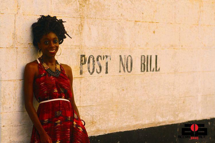 Akosua Adoma Owusu Akosua Adoma Owusu39s 39Black Sunshine39 is a Berlinale Worl