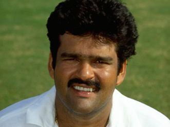 Akram Khan (cricketer) Akram Khan Latest News Photos Biography Stats Batting