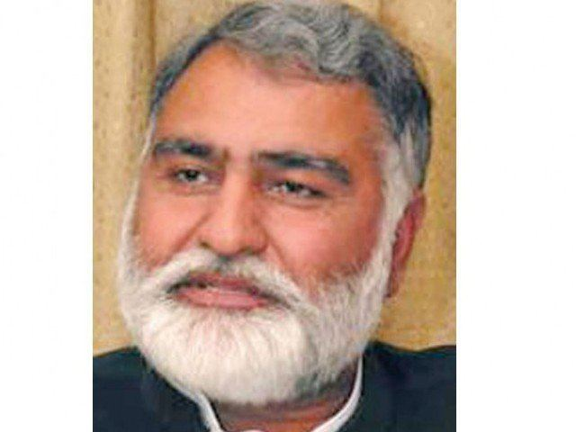 Akram Khan Durrani Accommodation problems Minister asks officials to resolve