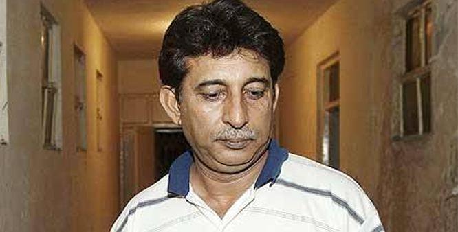 Akram Raza (Cricketer)