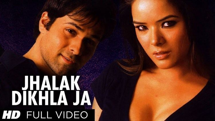 Aksar Jhalak Dikhla Ja Full Song HD Aksar Emraan Hashmi YouTube