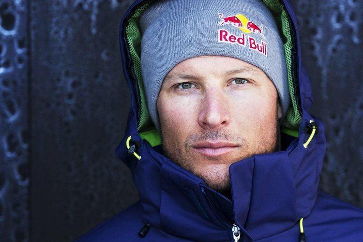 Aksel Lund Svindal Aksel Lund Svindal injured ahead of season opener
