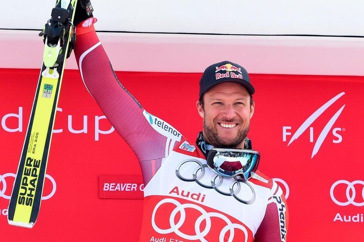 Aksel Lund Svindal Aksel Lund Svindal 5 things you didnt know Red Bull