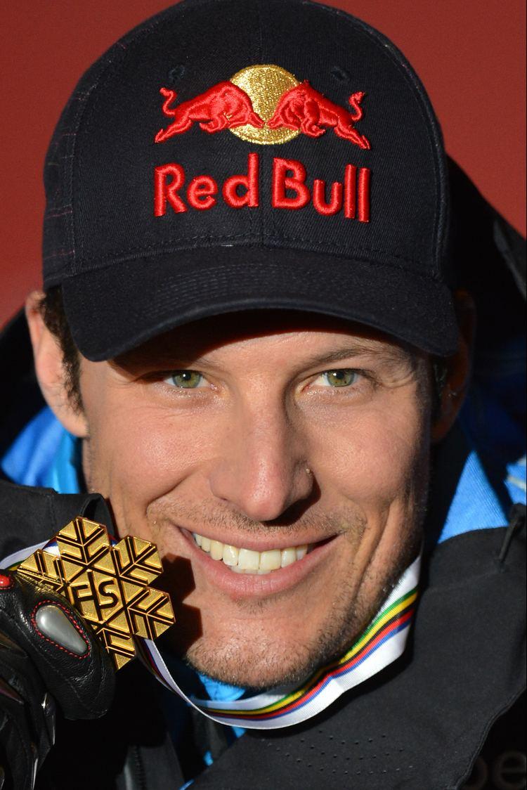 Aksel Lund Svindal Aksel Lund Svindal 2014 Winter Olympics Olympic