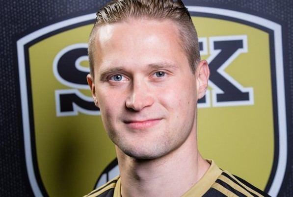 Akseli Pelvas Pelvas Pohjanmaan derbyn sankari TS Futis