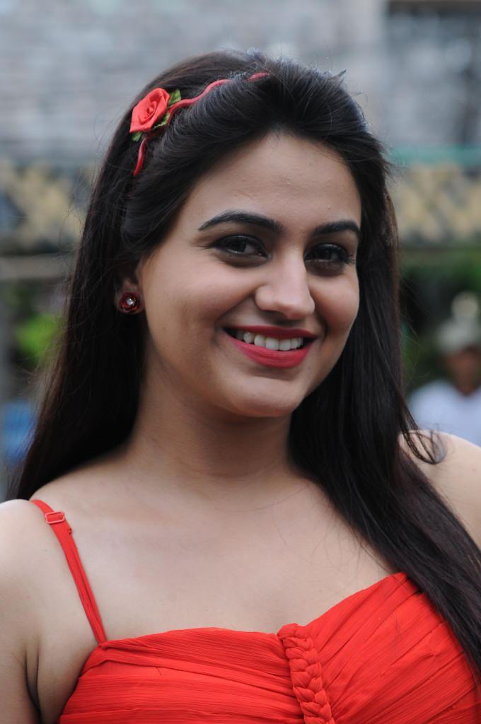 Aksha Pardasany Aksha Pardasany Photos amp Images 27770 FilmiBeat