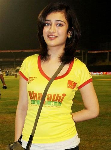 Akshara Haasan Exclusive I am definitely prepared for the limelight