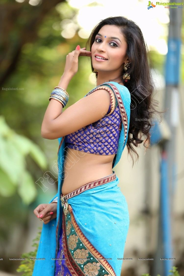 Akshaya Rao Akshaya Rao Exclusive Image 108 Tollywood Heroines PhotosTelugu