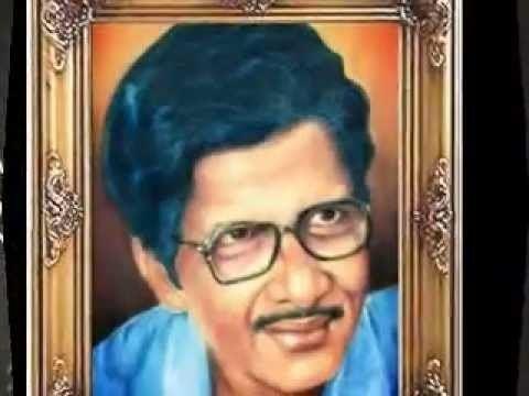 Akshaya Mohanty Remembering Akshaya Mohanty on his birth date today A