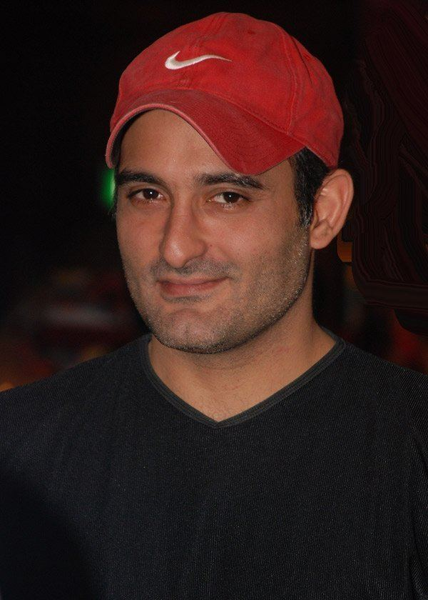 Akshaye Khanna Akshaye Khanna Wikipedia the free encyclopedia