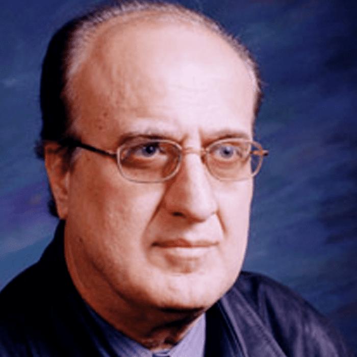 Aktham Naisse Aktham Naisse Martin Ennals Award