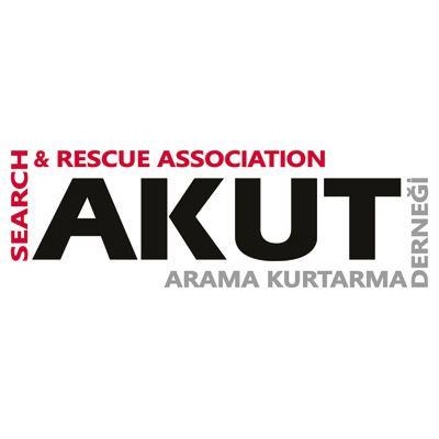 AKUT Search and Rescue Association wwwakutorgtrimagesAKUTlogo400x400png