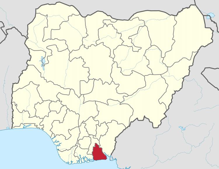 Akwa Ibom State Wikipedia