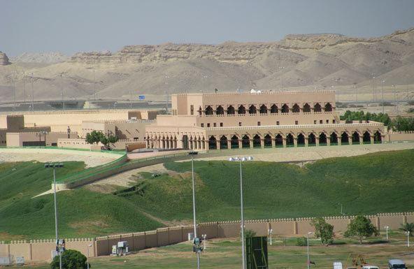 Al Ain Culture of Al Ain